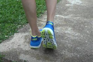 Zapatillas Running Altra Duo