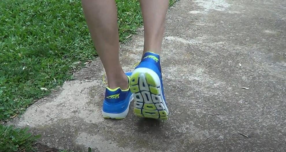 Zapatillas Running Altra Duo