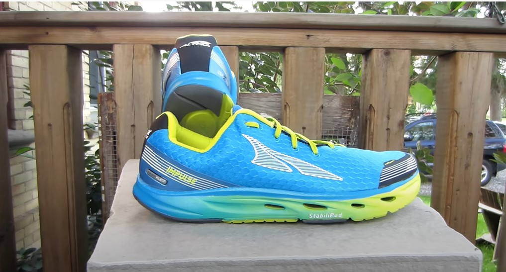 Zapatillas Running Altra Impulse