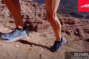 Zapatillas Running Altra Olympus