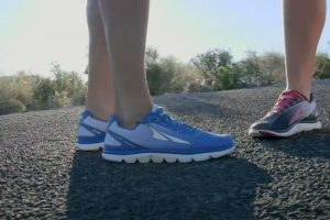 Zapatillas Running Altra One