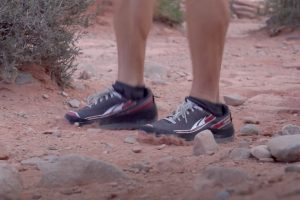 Zapatillas Running Altra Trail
