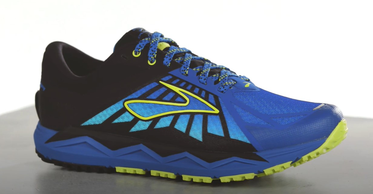 Zapatillas Running Brooks Caldera