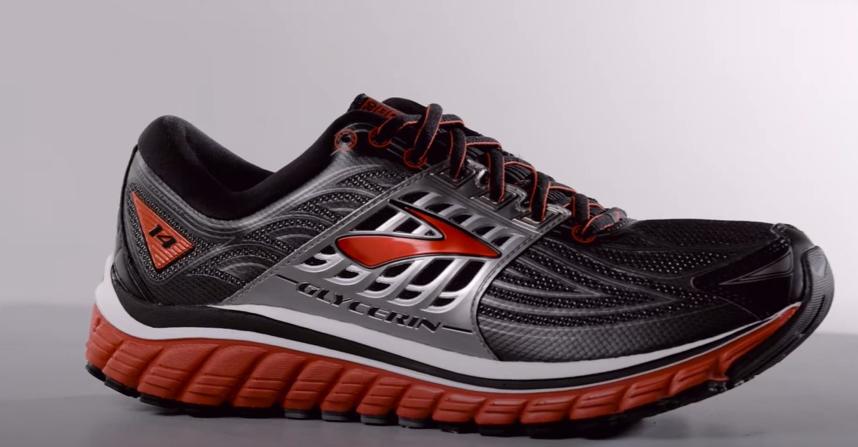 Zapatillas Running Brooks Glycerin