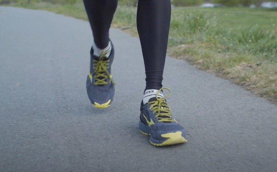 Zapatillas Running Mizuno Ibuki