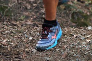 Zapatillas Running Mizuno Kazan