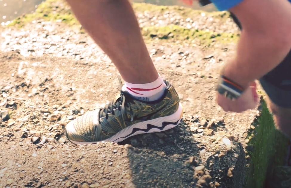 Zapatillas Running Mizuno Paradox