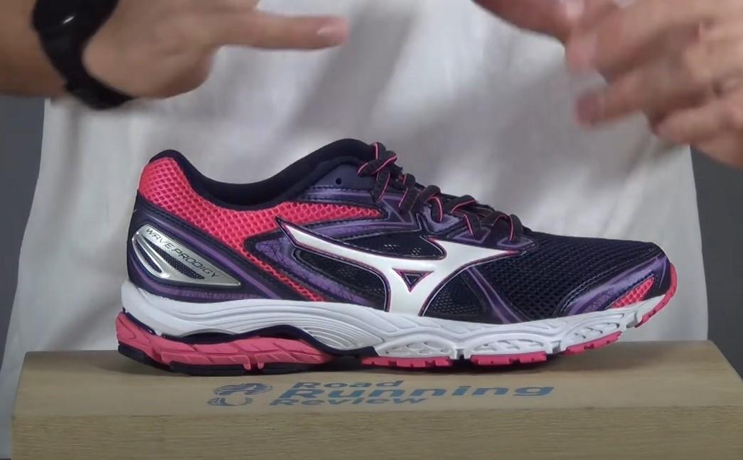Zapatillas Running Mizuno Prodigy