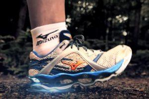 Zapatillas Running Mizuno Prophecy