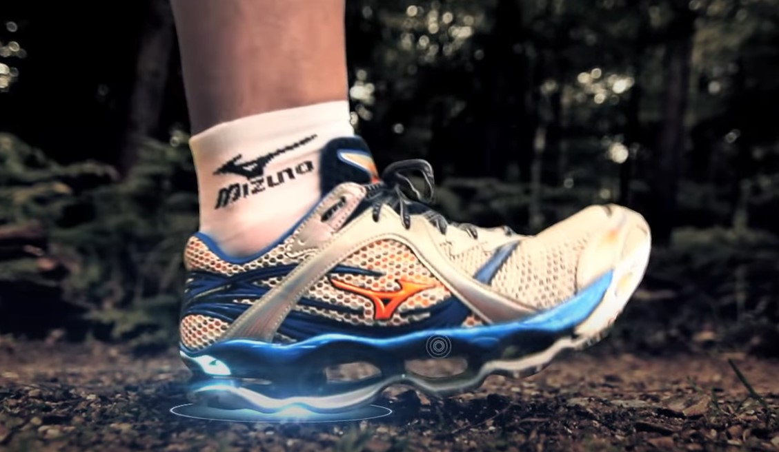 Zapatillas Running Mizuno Prophecy